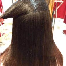 一般サロンの縮毛矯正の値段はなぜ違う?