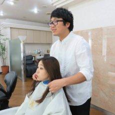 縮毛矯正が毛先までできるなんて、美容師さんに初めていわれました。